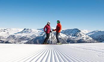 SkiStar åpner for en koronasikret vintersesong