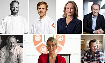 Stiftelsen Norsk Gastronomi får støtte over statsbudsjettet