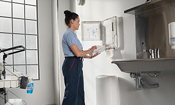 Lanserer «Clean Care»-program for produksjonsbedrifter