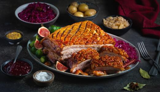 Jul: Mer variasjon, vegetar, alkoholfritt og moderne julekaker