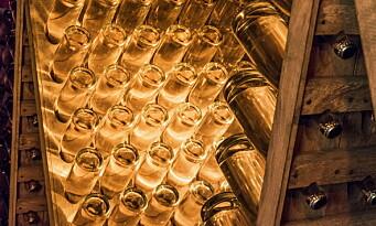 Champagnehus som satser helhjertet på kvalitet