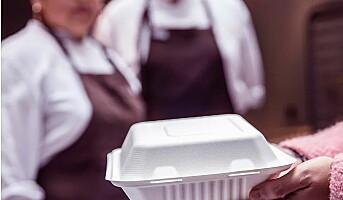 Scandic deler ut 500 lunsjpakker over hele Norge