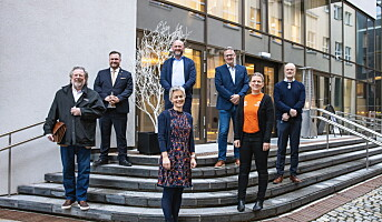 Reitan blir med på Trøndersk Matfestival – oppretter ny pris