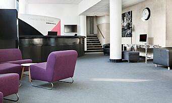 Stavanger-hotell er konkurs