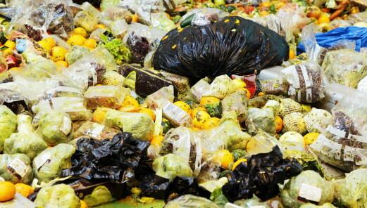 Kuttet matsvinnet med 10600 tonn