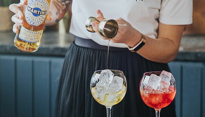 Illustrasjonsfoto: Martini