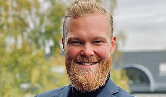 Norskutviklet kassasystem i vekst