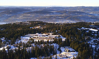 Fire nye Best Western-hoteller i Norge