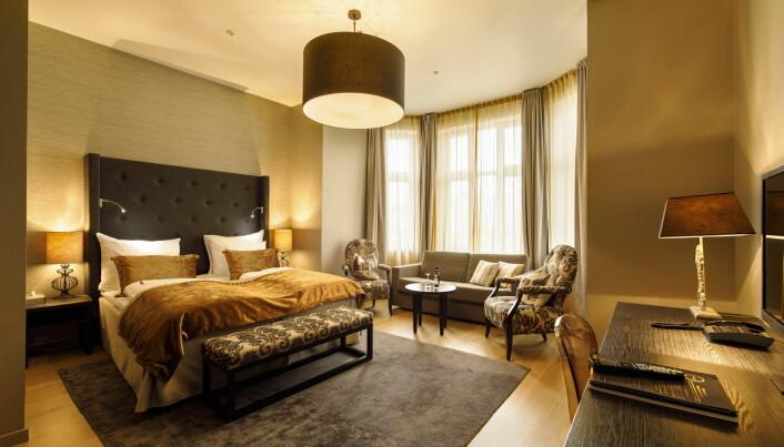 Saga Hotel blir en del av BWH Hotel Group. (Foto: BWH Hotel Group/Killian Munch)