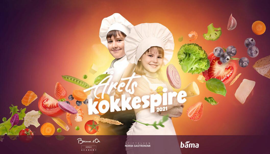 Illustrasjon: Stiftelsen Norsk Gastronomi