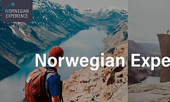 Norwegian Experience vokser