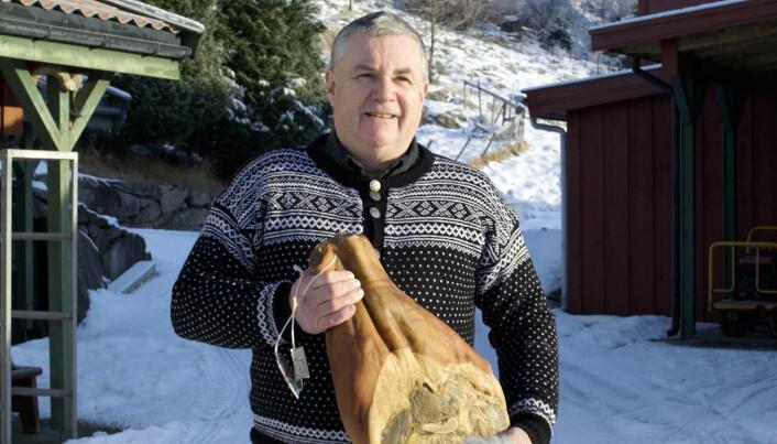 Foto: Vikedal gårdsmat