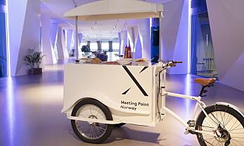 Gastro X – ny norsk storkjøkkenmesse