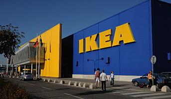 Ordr har fått kontrakt med IKEA