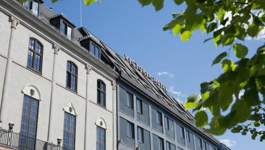 Tre personer siktet av Økokrim etter hotellkonkurs