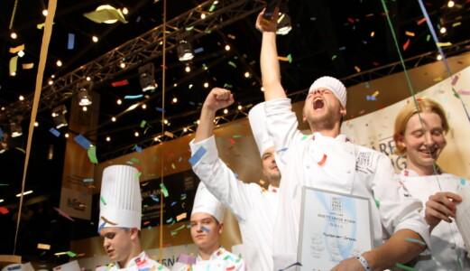Årets unge kokk 2021: Modernisert tradisjonsmat på tallerken