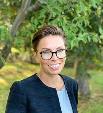Viveca Järhult er markedssjef i Pincho Nation. (Foto: Pincho Nation)