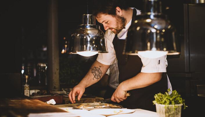 24 restauranter i Bergen er med på Bergen sjømatfestival. (Foto: Matarena)
