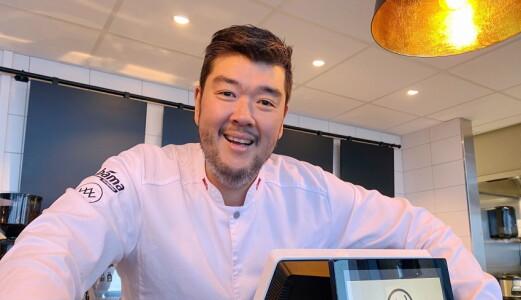 Forener norsk og asiatisk på Sjusjøen