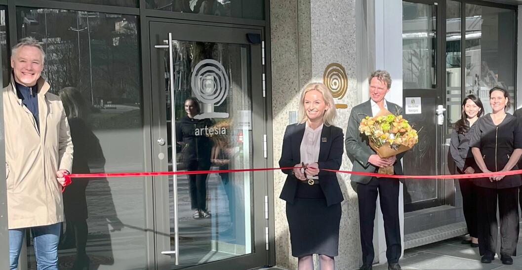 Hotel Norge by Scandic og Artesia med unikt spatilbud