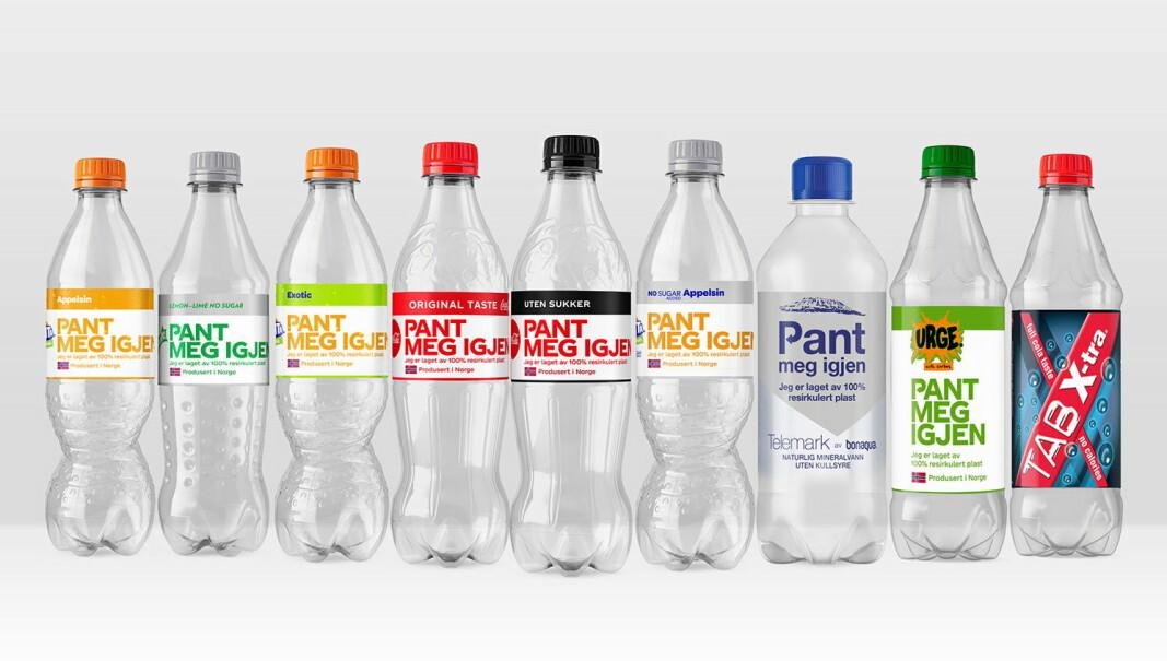 Foto: Coca-Cola Norge
