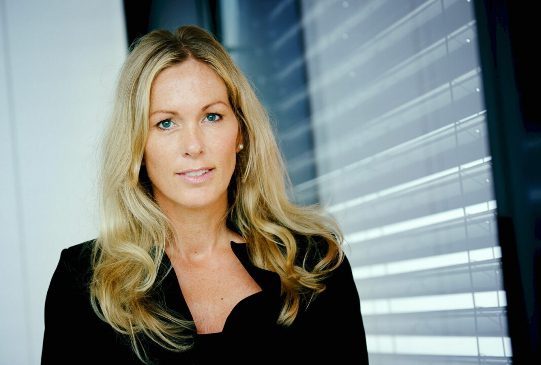 Anita Krohn Traaseth. (Foto: Innovasjon Norge, arkiv)