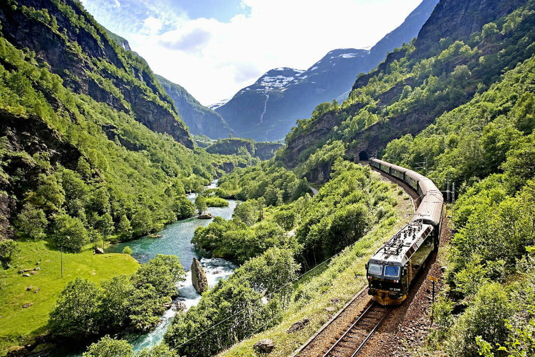 Foto: Flåm AS/Norway's best