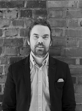 Administrerende direktør for Citybox, Eivind Hjulstad. (Foto: Citybox)
