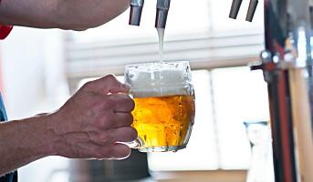 Landets første digitale ølfestival