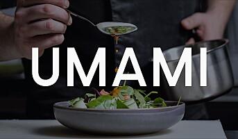 Fra Smak til Umami