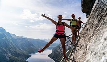 Fjord Norge lanserer digital reiseguide