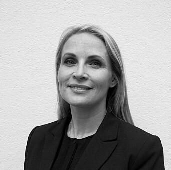 Renate Lindmark. (Foto: Privat)