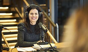 Lanserer podcast om og for uteliv