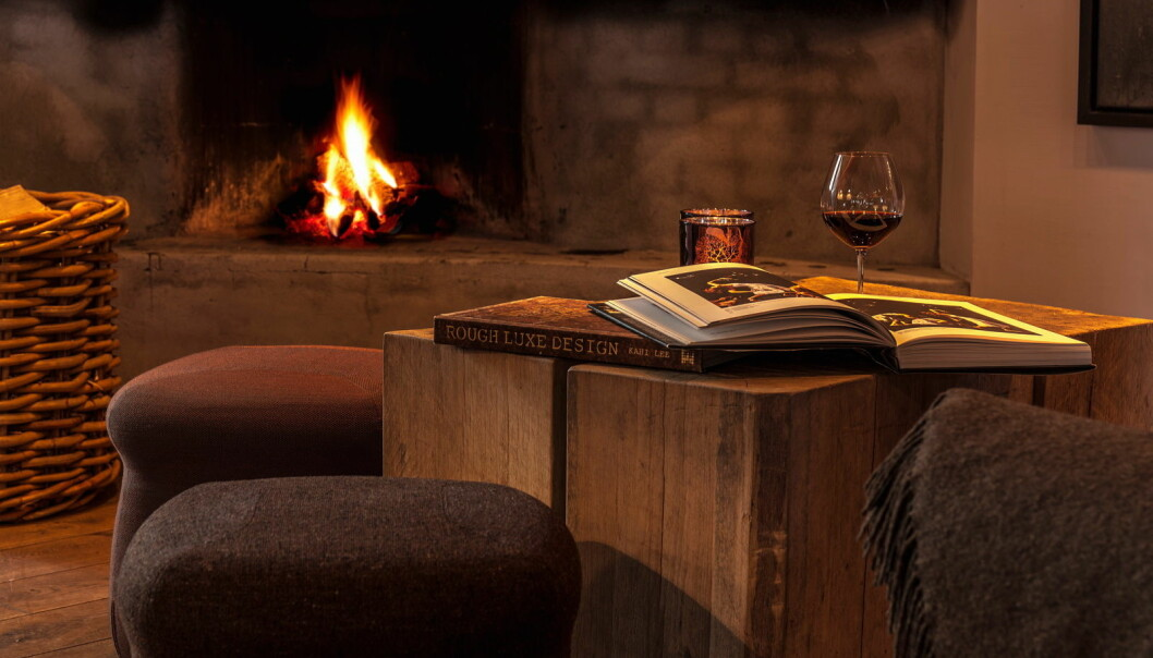 «Pleasure and business», en kombinasjon flere gjester ønsker seg i tiden som kommer. (Foto: Hotel Brosundet)