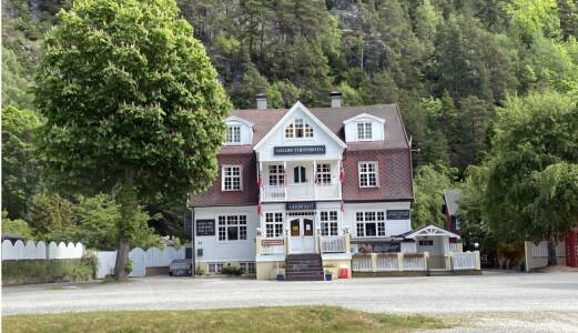 Nye eiere for Fjellro turisthotell i Valldal