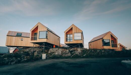 Store vyer hos reiselivsgründere i Lofoten