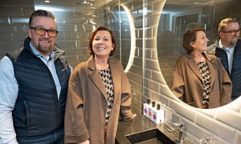 Narvik-hotell lærer Europa om bad