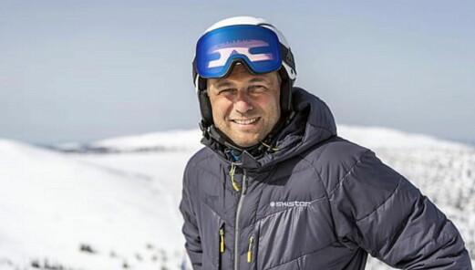 Fra Trysilfjellet til innendørs snø i Oslo