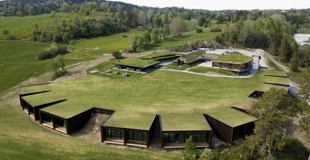 Trønderske småhotell jakter flere gjester med nytt prosjekt