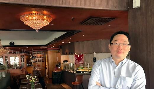 600 % vekst for Tromsø-restaurant