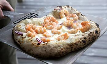 Pizzasmeden i Rogaland