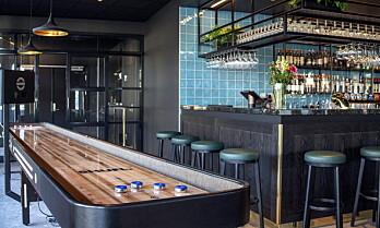 Oppgradert Harstad-hotell med ny aktivitetsbar