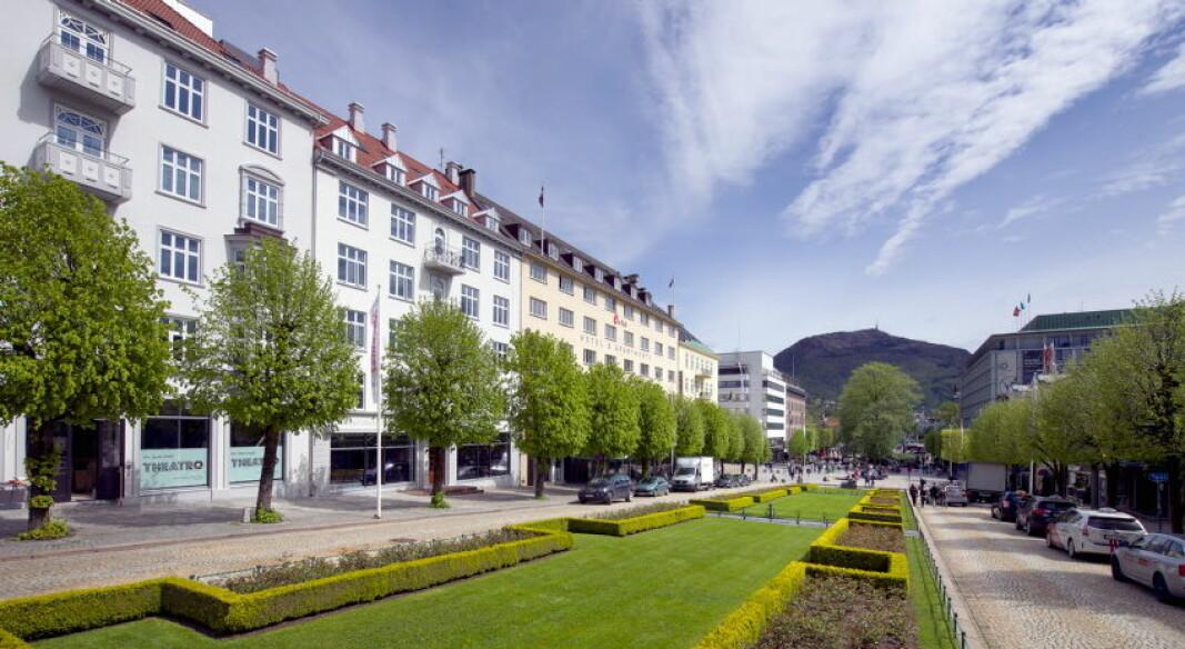Illustrasjonsfoto: CF Wesenberg/Nordic Choice Hotels, arkiv
