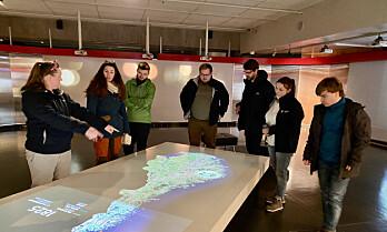 Utdanner fremtidens norske reiselivseksperter