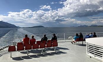 Rekordmange søker seg til Norsk Reiselivsfagskole