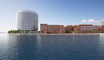 Første Residence Inn by Marriott i Skandinavia