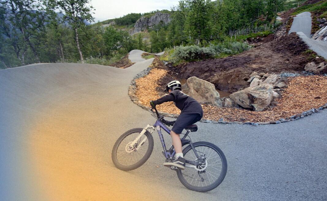 Illustrasjonsfoto: Destinasjon Hemsedal