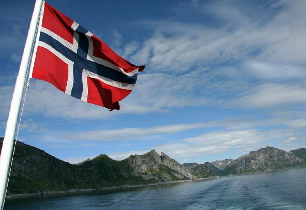 Illustrasjonsfoto: Morten Holt