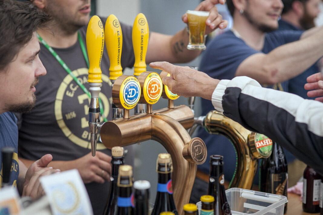 Bryggerifestivalen i Trondheim får koronastøtte