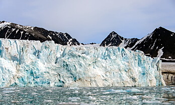 Sertifiserte Svalbard-guider skal gi et tryggere reiseliv